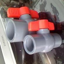 供应日标pvc球阀价格规格尺寸标准批发