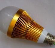中山LED球泡灯球泡灯厂家图片