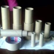 螺旋纸管生产厂家万通纸管图片