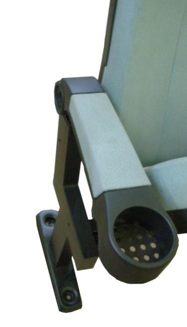 供应中国电影博物馆3D排椅/3D排椅HJ815B
