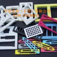 EVA异型材EVA护架礼品盒图片