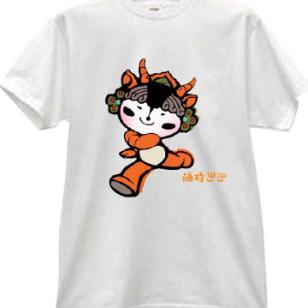 郑州广告衫图片