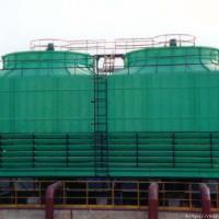 DBHZ组装式横流冷却塔主要参数