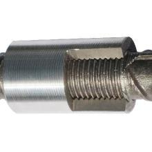 供应锁母型钢筋连接套筒代理商图片