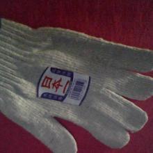 供应针织手套日本一棉纱线手套生产厂家