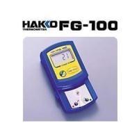 供应FG100 温度计 白光测试仪 温度测试仪HAKKOFG-100