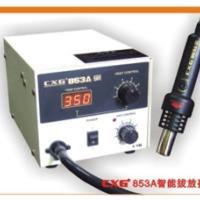 供应热风焊台创新高热风焊台CXG853B恒温热风台批发拔放台批发