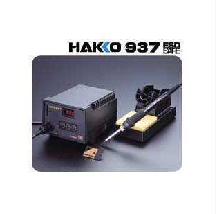 供应937无铅焊台白光937HAKKO937无铅焊台