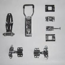 活动房门锁件  集装箱配件  车厢配件批发