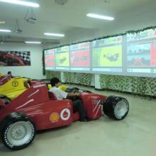 模拟F1赛车,模拟赛车