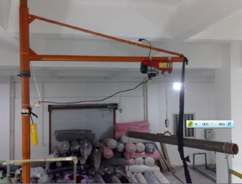 供应复合厂专用吊机