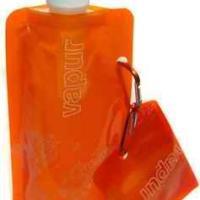 可折叠水袋便携式折叠水袋水壶