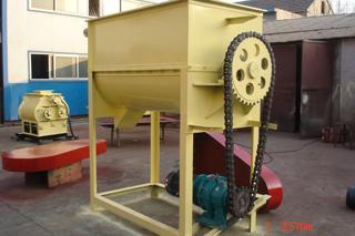 供应饲料设备肥料设备制粒成套设备图片
