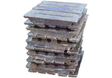 供应防辐射铅板制品图片