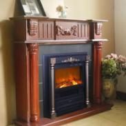 成都重庆绵阳的FSM08套装壁炉图片