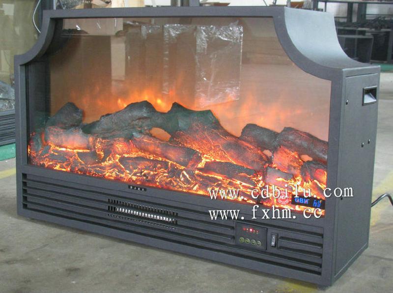 供应中国专做特型复杂非标壁炉工厂