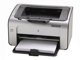 深圳惠普1008打印机图片