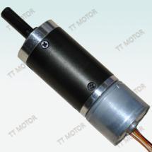 供应用于个人护理的24mm直流无刷减速电机厂家,
