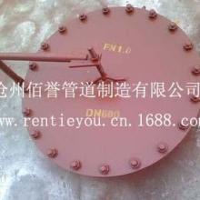 供应不锈钢常压人孔_DN500常压人孔生产厂家批发
