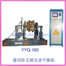 供应惠州内燃机滚筒平衡机图片