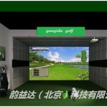 供应乐山模拟高尔夫,室内高尔夫,高尔夫用品