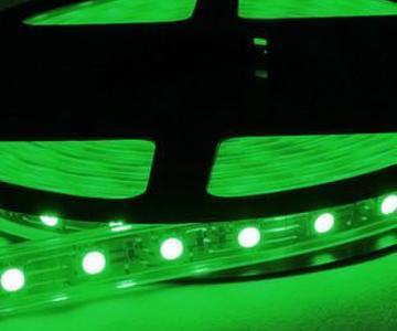 供应5050绿色软灯条,5050软灯条,5050硬灯条图片