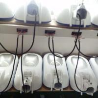 供应小区路灯60W白光