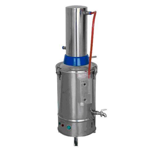山东蒸馏水机电蒸馏水机销售
