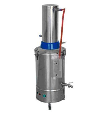 电蒸馏水机图片/电蒸馏水机样板图 (1)