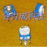 供应RM063电位器/蓝白电位器厂家
