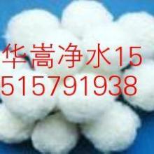 供应长治纤维球填料生产环境太原纤维球填料厂家生产图片