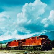 俄罗斯斯卡奇基铁路运输图片