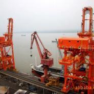钢材汽车矿石大宗散装船滚装船运输图片