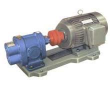 供應合成纖維化學纖維專用泵重油泵圖片