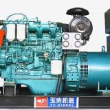 供应南宁85KW玉柴柴油发电机组