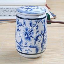 供应陶瓷茶叶罐生产厂家