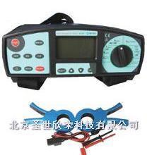 供应通用接地/绝缘电阻测试仪MI2088