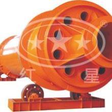 河南红星制砂机在粉尘控制方面较于其他设备的优势河南选矿设备批发