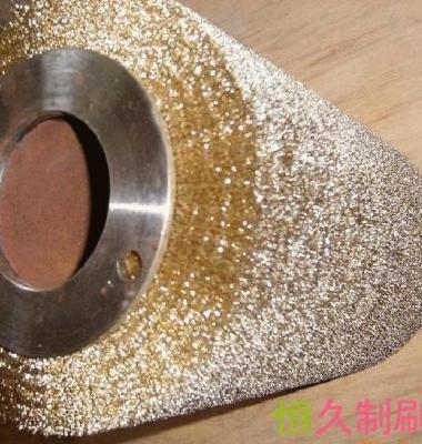 钢丝圆盘刷图片/钢丝圆盘刷样板图 (1)