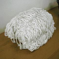 高强度化纤绳网图片