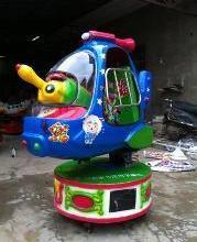 供应成都儿童升降小飞机郑州永升玩具厂儿童旋转升降小飞机批发
