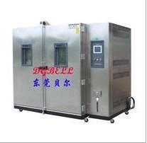 供应步入式恒温恒湿室,恒温恒湿箱、步入式恒温恒湿室等试验设备