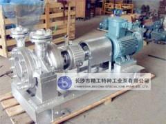 AY型离心油泵40AY40X2图片/AY型离心油泵40AY40X2样板图 (1)