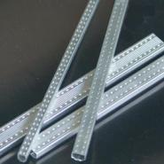 高频焊接铝隔条厂家图片