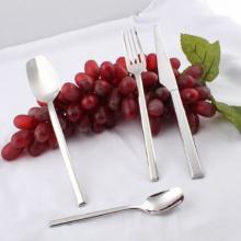 供应不锈钢刀叉餐具西餐刀叉勺广州钰狐不锈钢餐具厂