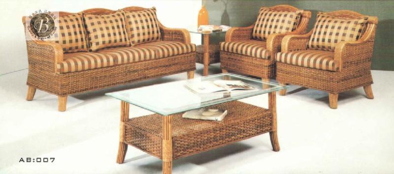 供应广州藤艺沙发007,定做藤艺沙发款式,藤艺沙发价格