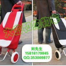 供应揭阳滚轮购物车滑轮袋购物袋批发