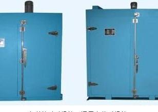电加热烘箱图片