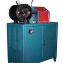 供应高压胶管扣压机压管机