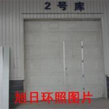 供应北京雷达提升门 折叠提升门 复合提升门 高速提升门